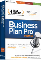Business Plan Pro image